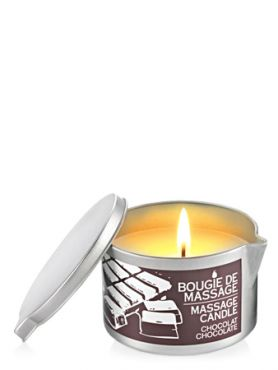 Bernard Cassiere Массажная свеча Шоколад