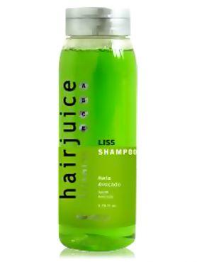 Brelil Professional Hair Juice Shampoo Liss Шампунь