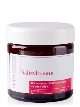 Suda Салициловый крем для кожи