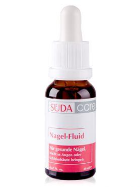 Suda Защитный флюид для укрепления ногтей рук и ног