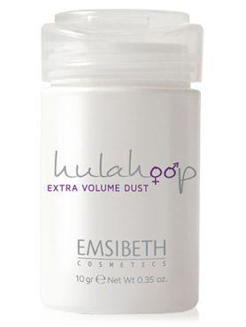 Emsibeth Hulahhop extra volume dust Пудра для объема