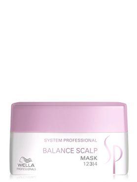 System Professional BALANCE Маска для чувствит-й кожи