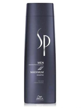 System Professional MEN Шампунь против выпадения волос