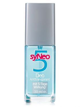 SyNeo 5 Дезодорант-спрей для женщин и мужчин