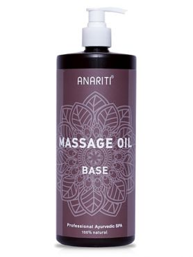 Anariti Базовое массажное масло