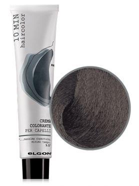 Elgon 10 MIN Крем-краска №3 темно-коричневый
