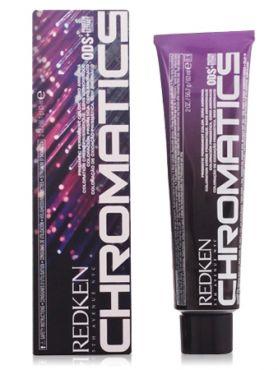 Redken Chromatics  8.12/8Av Пепельный-фиолетовый Краситель