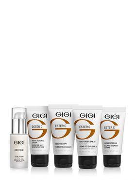 GIGI EsC Set Набор косметики