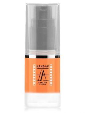 Make-Up Atelier Paris HD Fluid Blush AIRC1 Corail
