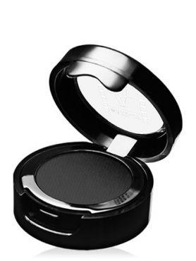 Make-Up Atelier Paris Cake Eyeliner TE25 Black blue