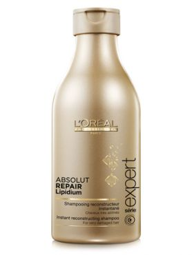 L'Oreal Absolut Repair Lipidium Шампунь