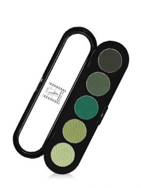 Make-Up Atelier Paris Palette Eyeshadows T29 Printemps
