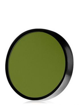 Make-Up Atelier Paris Grease Paint MG07 Kaki green