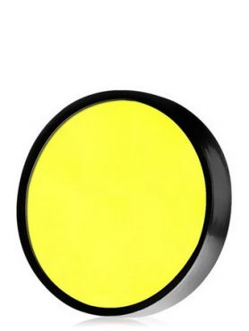Make-Up Atelier Paris Grease Paint MG02 Yellow