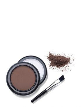 Ardell Пудра для бровей темно-коричневая