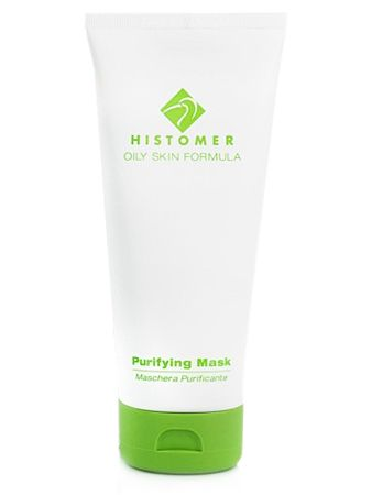 Histomer OILY SKIN Очищающая маска для жирной кожи