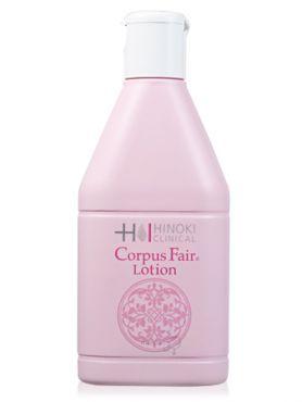 Hinoki Clinical Corpus fair lotion Молочко для тела увлажняющее