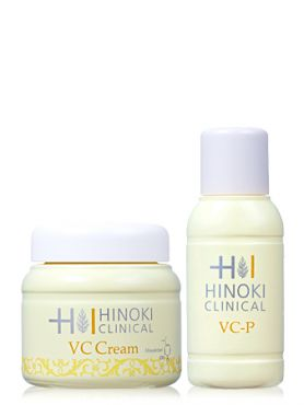 Hinoki Clinical VC/VC-P Cream Крем с витамином С