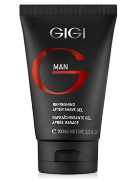 GIGI Man Refreshing After Shave Balm Гель после бритья