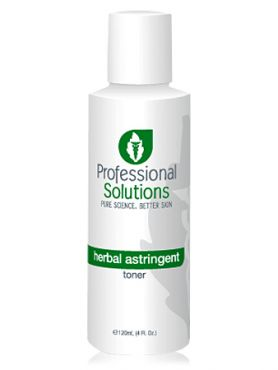 Professional Solutions Herbal Astringent Toner Стягивающий тоник