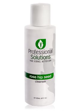 Professional Solutions Rose Hip Seed Cleanser Очищающее средство