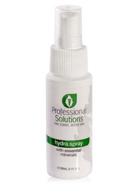 Professional Solutions Hydra Spray With Minerals Водный спрей