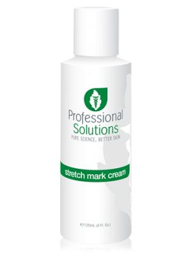 Professional Solutions Stretch Mark Cream Крем от растяжек