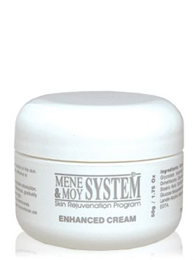 Mene&Moy System Enhanced Cream 15% Восстан-ий крем
