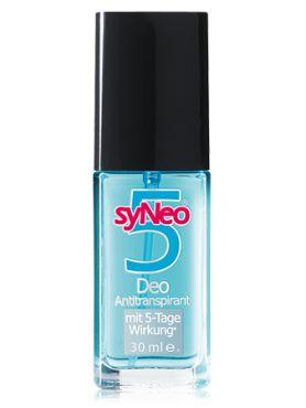 SyNeo 5 Дезодорант-спрей для мужчин