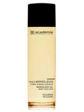 Academie Body Масло-шелк для лица, тела и волос