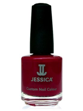 Jessica Winter Berries тон 222 Лак для ногтей