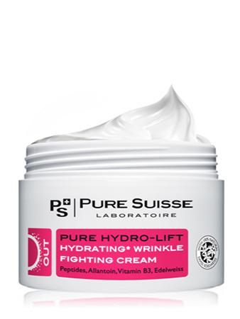 Pure Suisse Pure Hydro-Lift Наполняющий разглаживающий крем