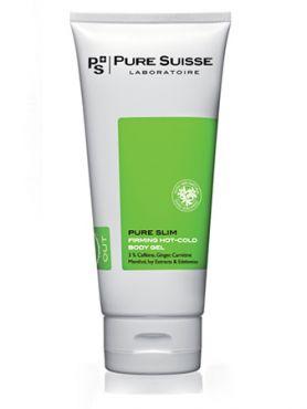 Pure Suisse Pure Slim Гель, уменьшающий объемы