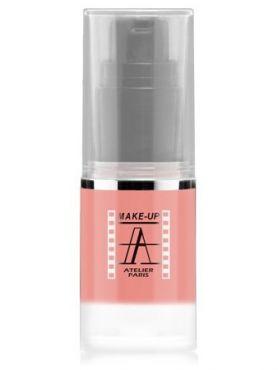 Make-Up Atelier Paris HD Fluid Blush AIRBR1 Beige rose