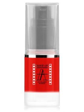 Make-Up Atelier Paris HD Fluid Blush AIRR1 Rouge