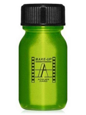 Make-Up Atelier Paris Aquacream AQVEP Apple Green