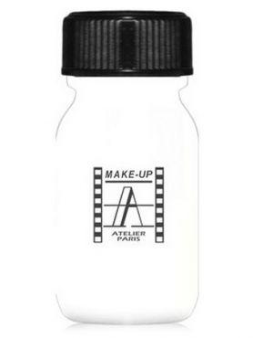 Make-Up Atelier Paris Aquacream AQB White