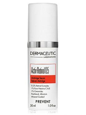 Dermaceutic Сыворотка для комбинированной кожи Activ Retinol 0.5