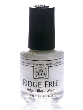 Inm Выравнивающая лечебная основа Ridgefiller белая