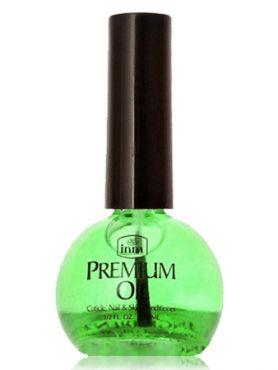 Inm Масло для кутикулы Premium Oil Киви