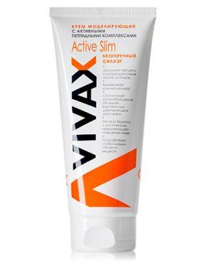 Vivax Biologic Крем антицеллюлитный