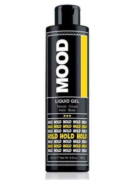 Mood Styling Liquid Gel гель-флюид для волос